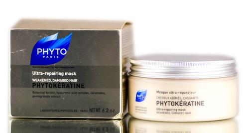 Phyto Phytokeratine Ultra Repair Mask