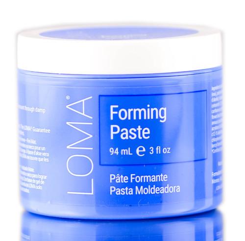 Loma Organics Forming Paste