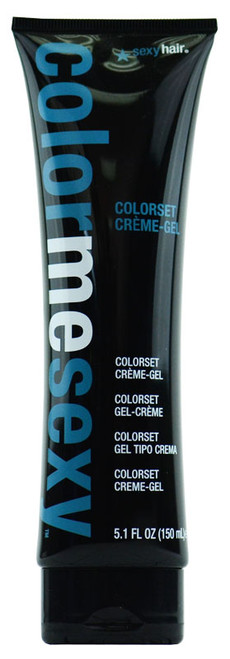 Sexy Hair Colorset Creme-Gel