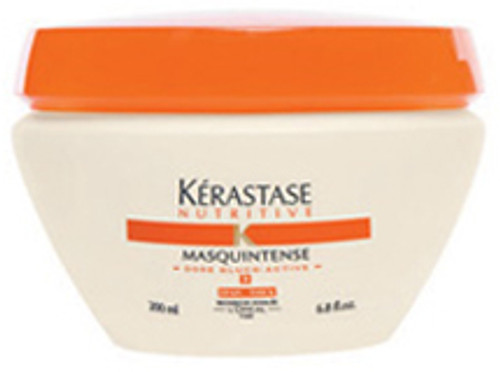 Kerastase Nutritive Masquintense 3 Treatment for Dry and Extremely Sensitized Hair - Thick Hair