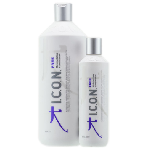 Icon Your Hair Feels Free Conditioner