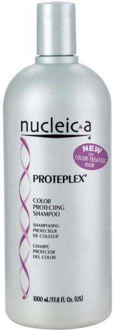 Nucleic-A Protoplex Color Protecting Shampoo