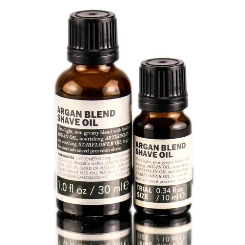 Lock Stock and Barrel LS&B Argan Blend Shave Oil