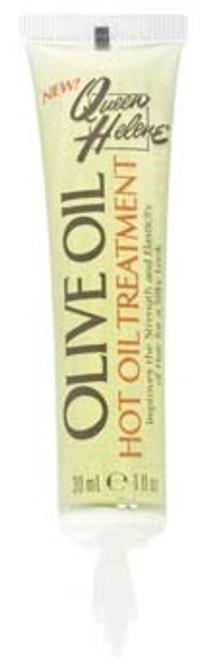 Queen Helene Olive Oil Hot Oil Treatment