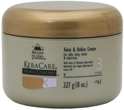 Avlon KeraCare Twist & Define Cream
