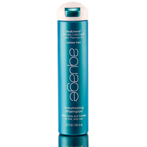 Aquage SeaExtend Volumizing Shampoo - sulfate-free