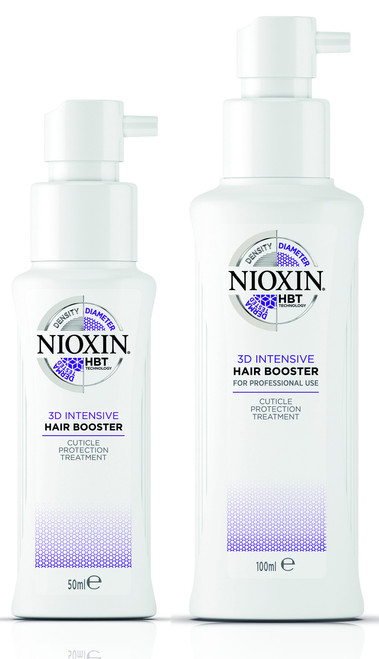 Nioxin Intensive Therapy Follicle Hair Booster