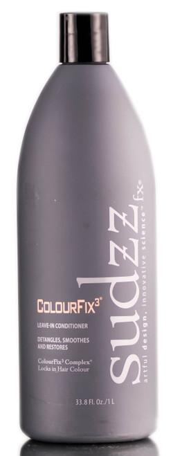 Sudzz fx ColourFix3 Leave-in Conditioner