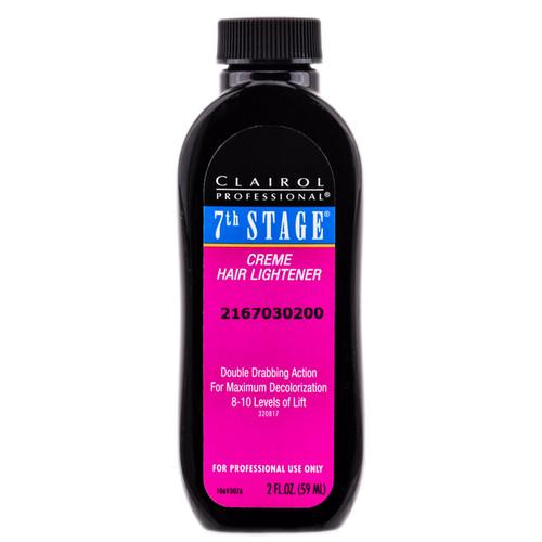 Clairol Professional 7TH Stage Creme Hair Lightener
