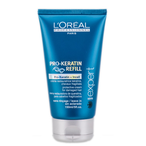 L'Oreal Expert Pro - Keratin Refill Leave-In Conditioner