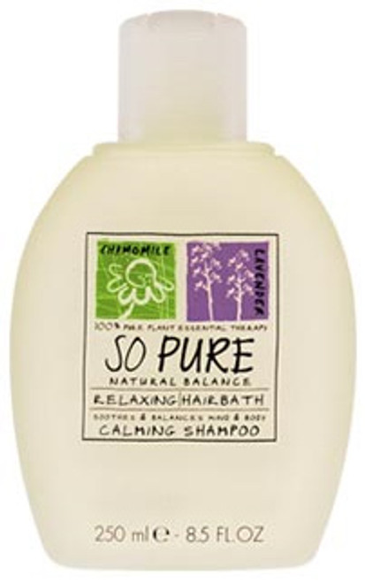 Keune So Pure Relaxing Hairbath Calming Shampoo