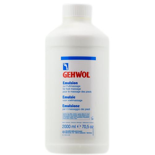 Gehwol Emulsion for Foot Massage