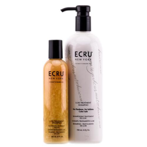 ECRU New York Luxe Treatment Shampoo