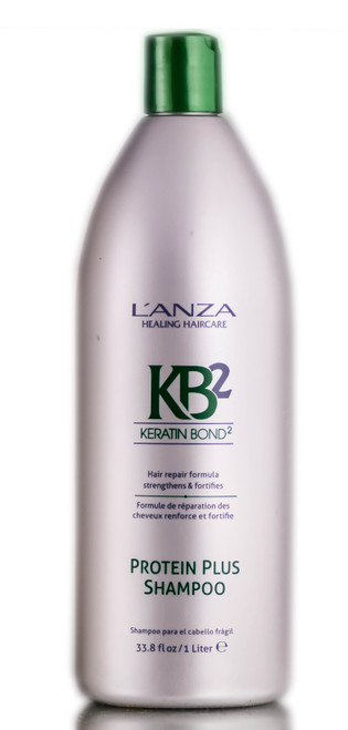 Lanza Hair Repair Protein Plus Shampoo