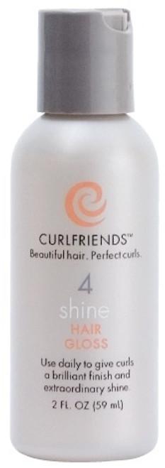 Curl Friends 4 Shine Hair Gloss