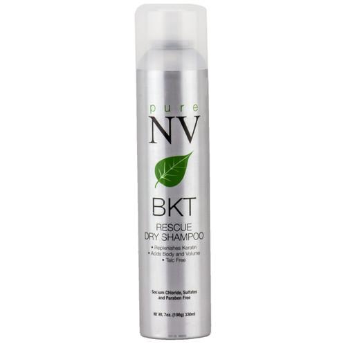 Pure NV BKT Rescue Dry Shampoo