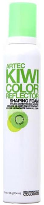 L'Oreal Artec Kiwi Coloreflector Shaping Foam