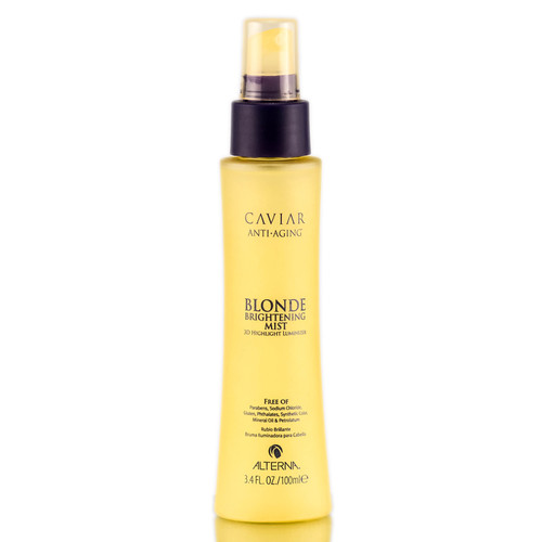 Alterna Caviar Anti Aging Blonde Brightening Mist