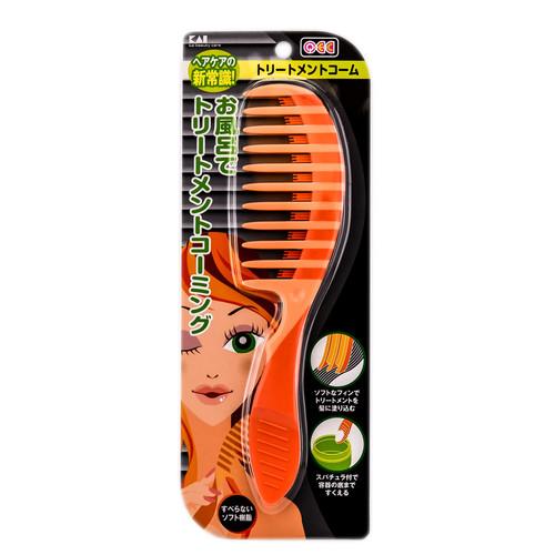 Kai Smart Cute Treatment Hair Comb
