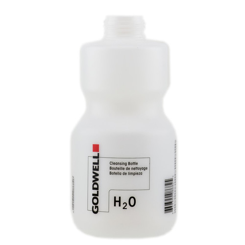 Goldwell Cleansing Bottle H2O - Empty Bottle