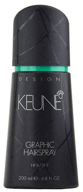 Keune Design Line Graphic Hairspray