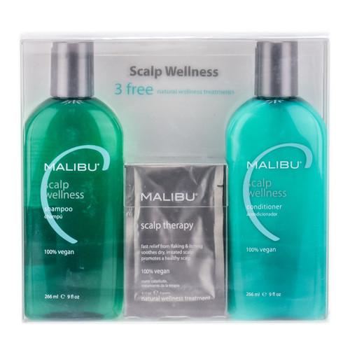 Malibu C Scalp Wellness Treatment