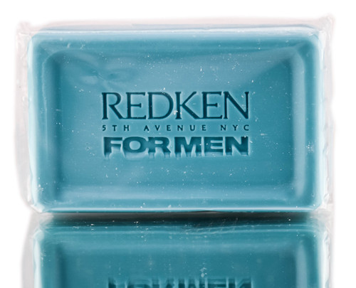 Redken for MEN Cleanse Acid Balanced Cleansing Bar