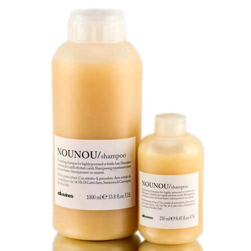 Davines Nounou Shampoo Nourishing Illuminating Shampoo