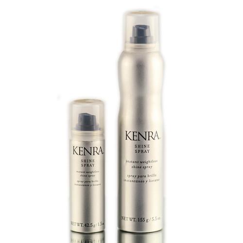 Kenra Shine Spray Instant Weightless Shine Spray