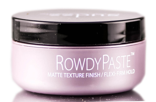 Sudzz FX Rowdy Paste - Matte Texture Finish Flexi-Firm Hold