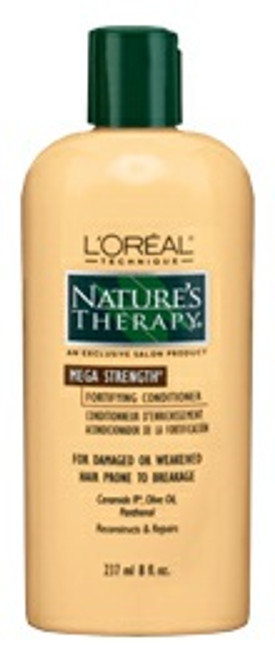 L'Oreal Nature's Therapy Mega Strength Fortifying Conditioner