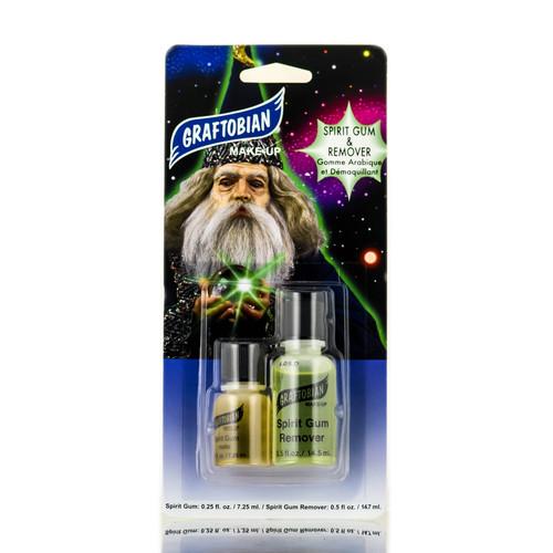 Graftobian Spirit Gum & Remover
