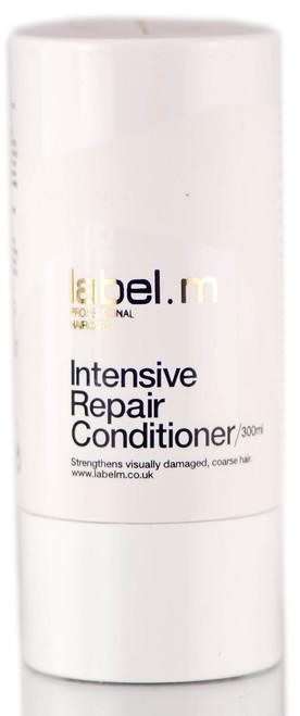 Label. M Intensive Repair Conditioner