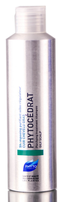 Phyto Phytocedrat - Sebo-Regulating Shampoo