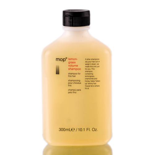 MOP Lemongrass Volume Shampoo
