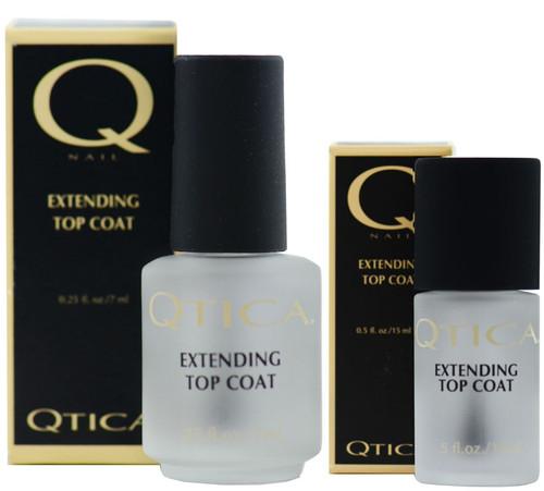 Top Coat: Qtica Extending Top Coat