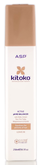 ASP Kitoko Active pH Re-Balancer