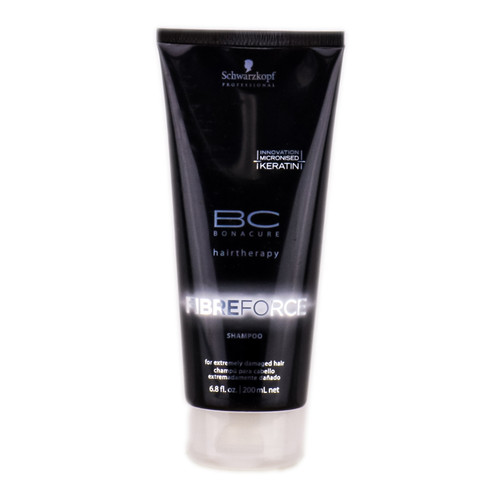 Schwarzkopf BC Bonacure Hairtherapy Fibreforce Shampoo