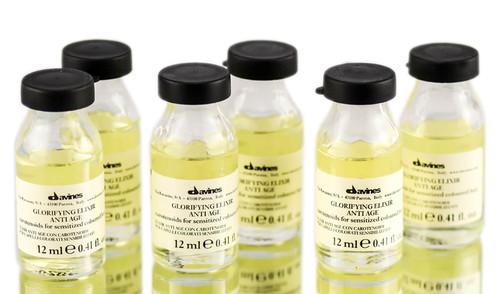 Davines Glorifying Anti Age Elixir