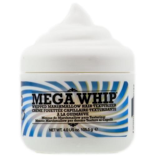 Tigi Bed Head Mega Whip Marshmallow Hair Texturizer