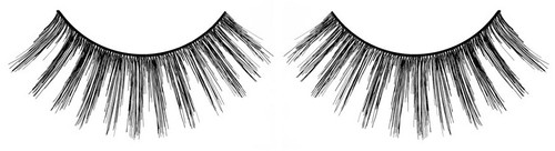 Ardell Fashion Lashes - 114 Black