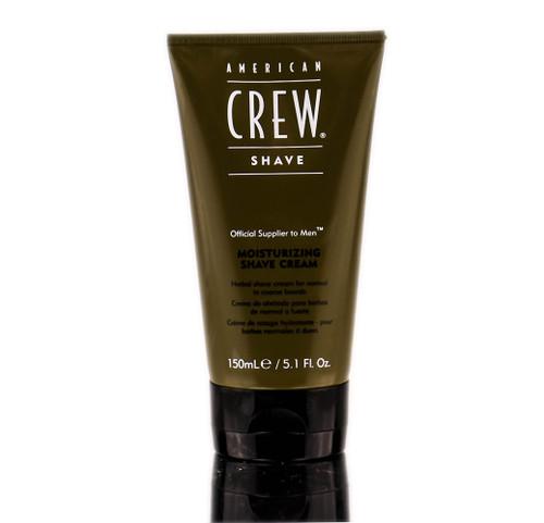 American Crew Shave - Moisturizing Shave Cream