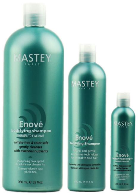 Mastey Enove Sulfate-Free Bodifying Shampoo