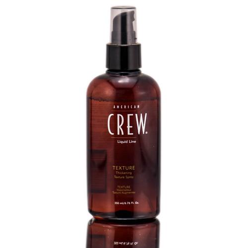 American Crew Liquid Line Texture Thickening Texture Spray