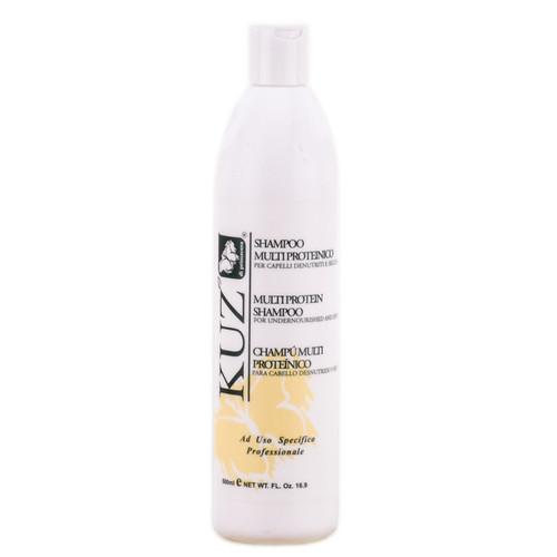 Kuz Multi Protein Shampoo