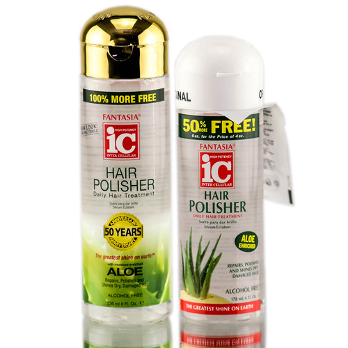 Fantasia IC Hair Polisher Original Daily Hair Treatment