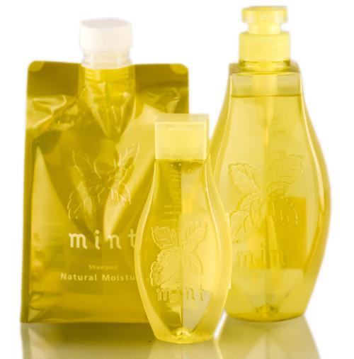 Arimino Mint Shampoo Natural Moisture