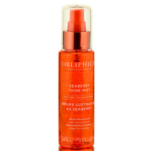 Obliphica Seaberry Shine Mist All Hair Types