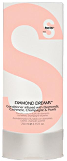 TIGI S-Factor Diamond Dreams Conditioner