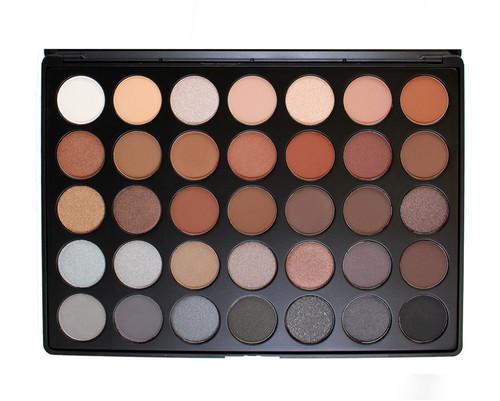 Morphe Color Koffee Eyeshadow Pallete